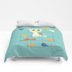 Birdwatching Comforters