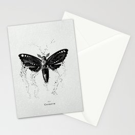 Cosmoth Stationery Cards