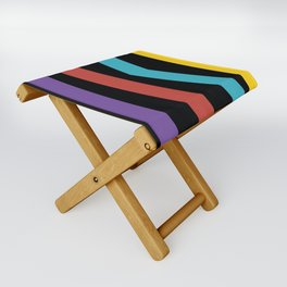 Test Strip Folding Stool