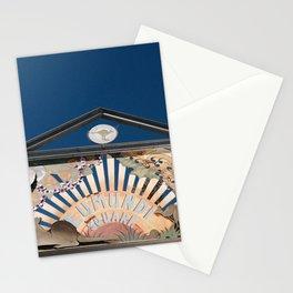 Edmund Square. Stationery Cards