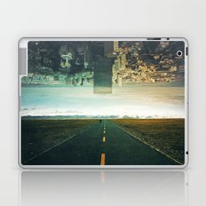 Roads Ahead Laptop & iPad Skin