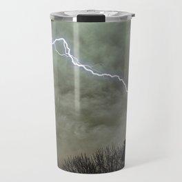 lightning Travel Mug