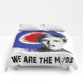 we are the mods Comforters