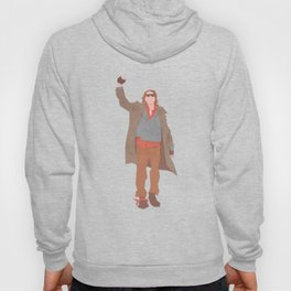 Sincerely Yours (The Breakfast Club) Hoody