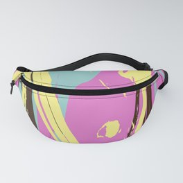 Colorvibes 2 Fanny Pack