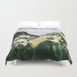 In the Flowers Duvet Cover