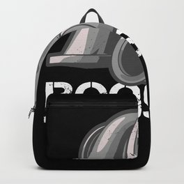 Boosted | JDM Gift Turbo & Lover & Tuner Backpack