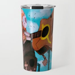 Desperado Travel Mug