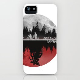 Stranger Thingss iPhone Case