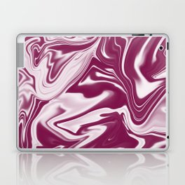 "ABSTRACT LIQUIDS XLVI ""46"" Laptop & iPad Skin"