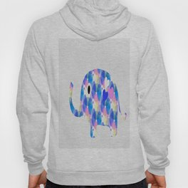 Ella The Elephant Hoody