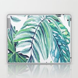 Rising Tropicana Laptop & iPad Skin