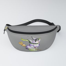 Witchy Plump Fanny Pack