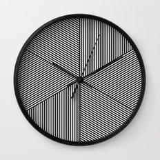 5050 No.11 Wall Clock