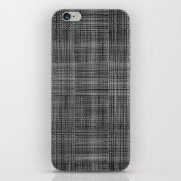 Ambient 31 - digital weave iPhone Skin