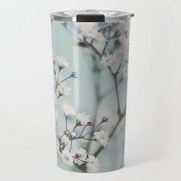 flowers VI Travel Mug