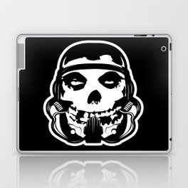 MisFit Trooper Laptop & iPad Skin