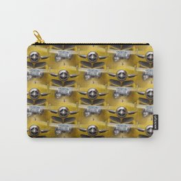 Classic Studebaker Grille Carry-All Pouch