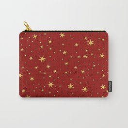 Gryffindor Chapter Stars Carry-All Pouch
