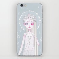 celestial iPhone & iPod Skins featuring *:・゚✧ Celestial ✧・゚:* by ♡ SUSHICORE ♡