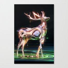 Vestige-3-24x36 Canvas Print