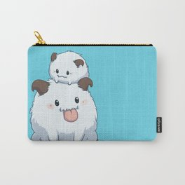 LoL Poro - Blue ver. Carry-All Pouch