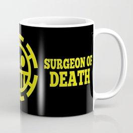 Surgeon Of Death Coffee Mug