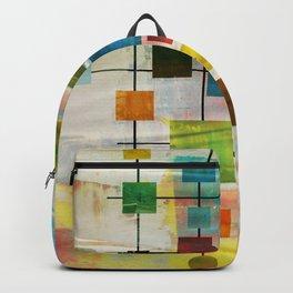 MidMod Graffiti 4.0 Backpack