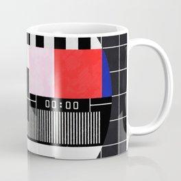 Standby for transmission ... Coffee Mug