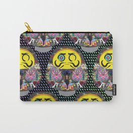 D-001: Jungle Mistress Carry-All Pouch