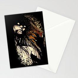 Wind Walker Stationery Cards