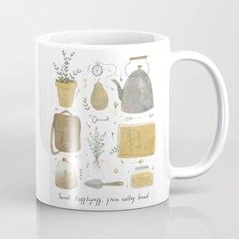 House of the True Coffee Mug