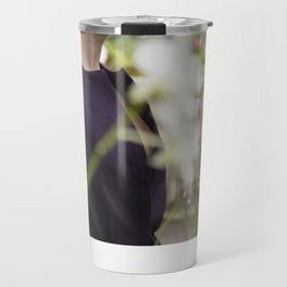 Julia in Great Expectations Travel Mug
