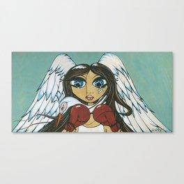 Angeliene Canvas Print