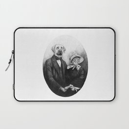 Couple Laptop Sleeve
