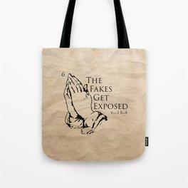 Six God Tote Bag