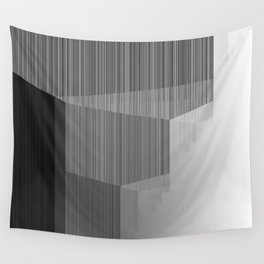 R Experiment 6 (quicksort v4) Wall Tapestry