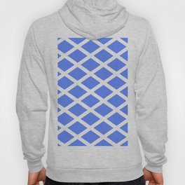 abstraction from the flag of scotland. Hoody