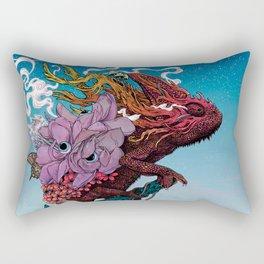 Phantasmagoria II Rectangular Pillow