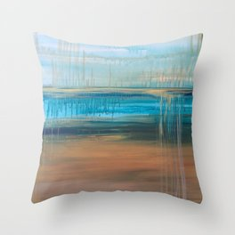 CALiSTOGA Throw Pillow