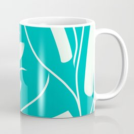 Unteal Summer Coffee Mug
