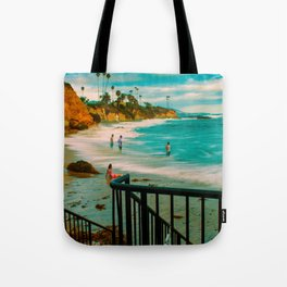 Laguna Cali. Tote Bag