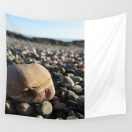 Striated Rock Wall Tapestry