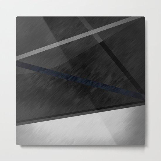 PJH/75 Metal Print