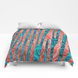 Gated Community Comforters