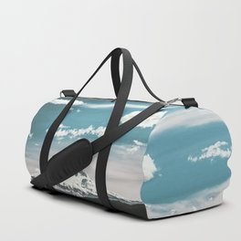 Mountain Morning - Nature Photography Duffle Bag