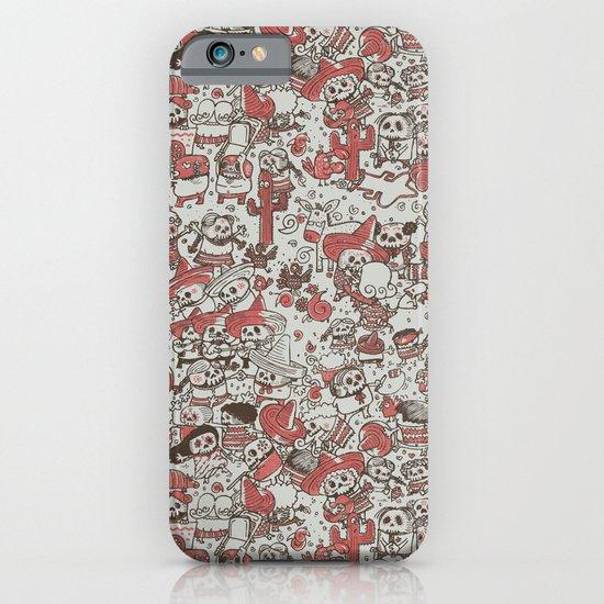La Fiesta iPhone & iPod Case