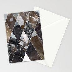 V MTHSN GEO Stationery Cards