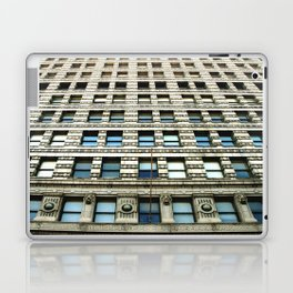 window seat Laptop & iPad Skin
