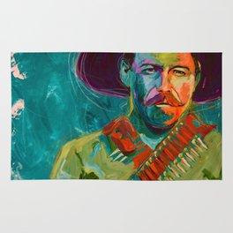 Pancho Villa Rug